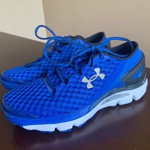 Under Armour Women's Speedform Gemini 2
